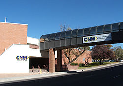 Cnm And Abq Ride Working Together Dan Majewski